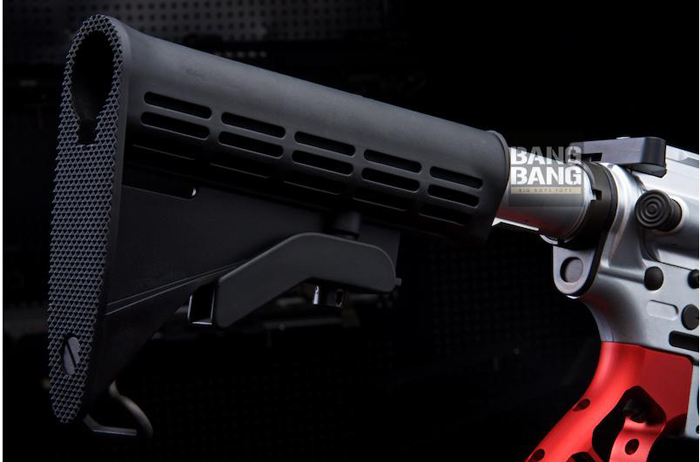 Bang Bang The Airsoft Surgeon EVO AR Version III 07