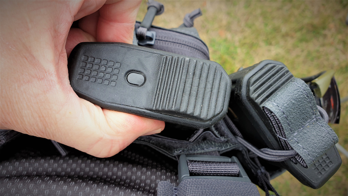 Helikon-Tex Training Mini Rig Review 05