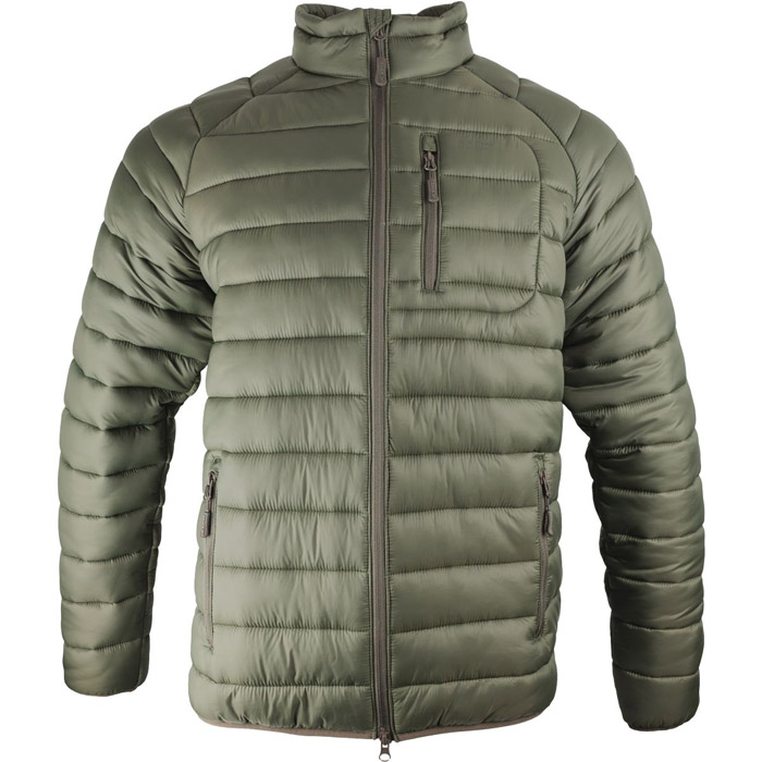 Military 1st: Jack Pyke Weardale Quilted Jacket 02