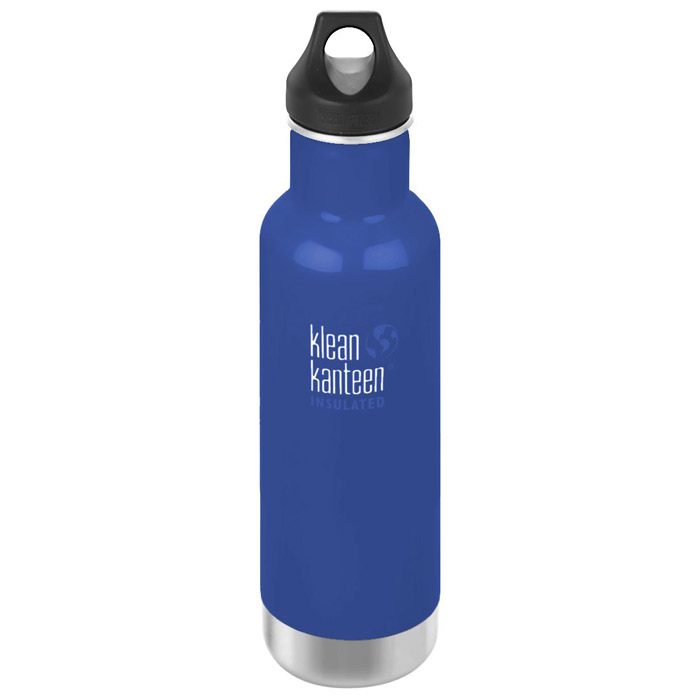 Military 1st: Klean Kanteen 592ml Classic Insulated Bottles 02