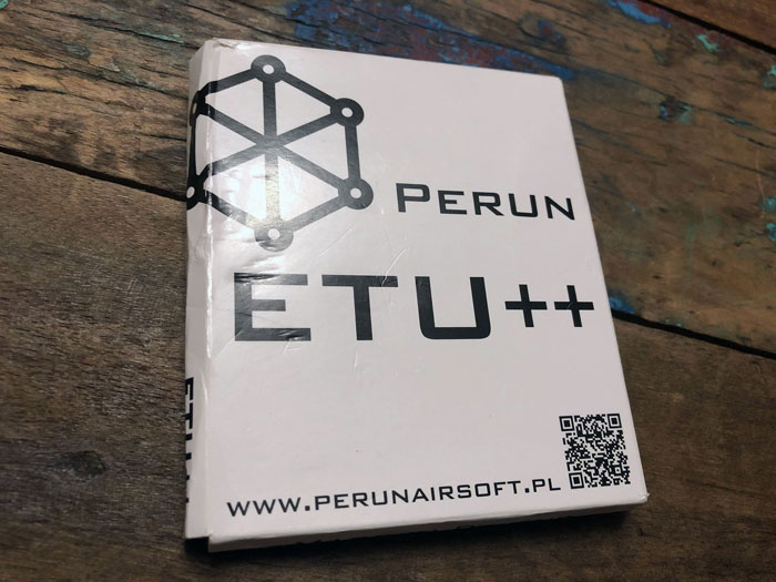 Perun ETU++ Review 02