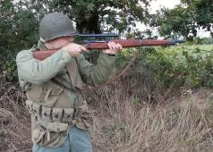 G&G Springfield M1903 A4 Review